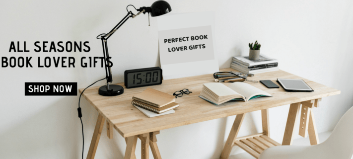 All Seasons Book Lovers Gifts