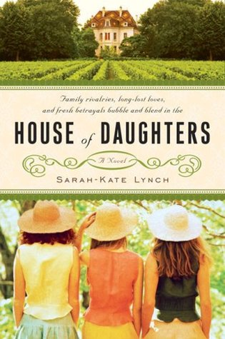 House of Daughters Book