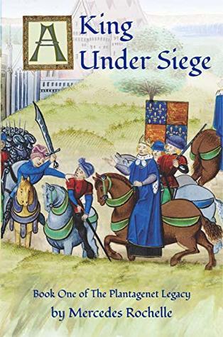 King Under Siege - Mercedes Rochelle