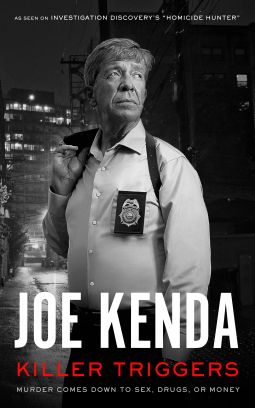 Killer Triggers Joe Kenda