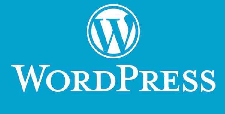 wordpress silme
