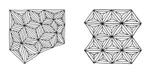 triangle layout-Fassett