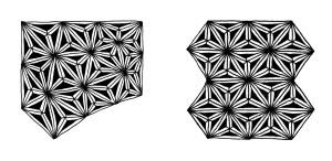 triangle layout-Phroz