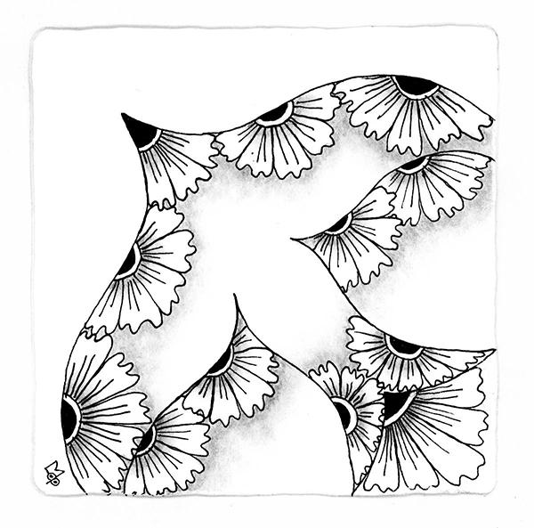 Henna Drum – Square One Focus