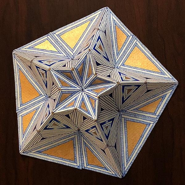 Dorian's Star