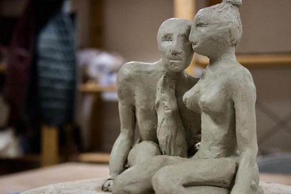 Le modelage poterie - poterie - Atap Aubagne