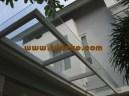 atap kanopi, canopy, canopi