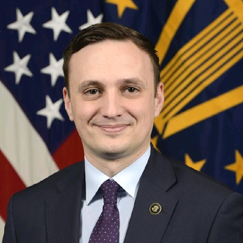 Nicolas Chaillan