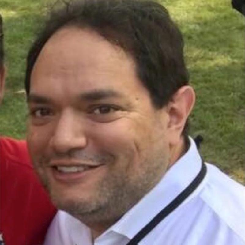 Richie Balkisoon