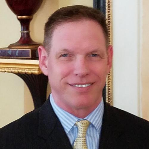 Craig Chapman