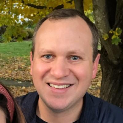 Brent Holden