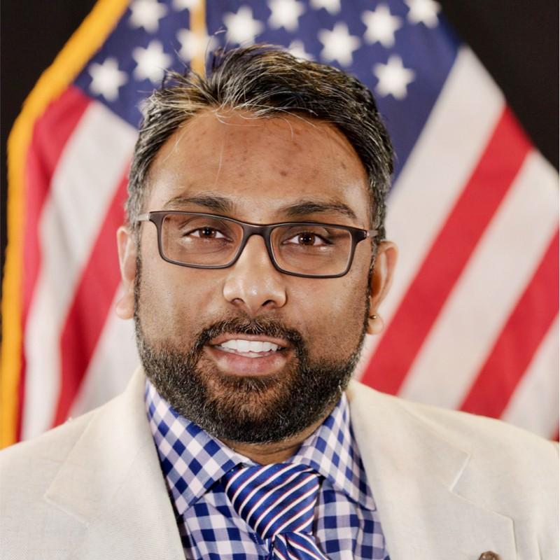 Nagesh Rao