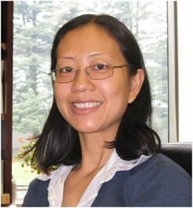 Sheng Lin-Gibson