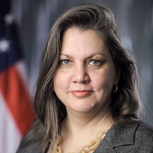 Dr. Tiina Rodrigue