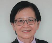 Panelist: Lily Chen, PHD