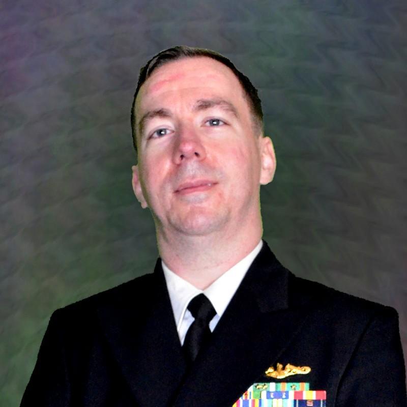 Michael Pyne