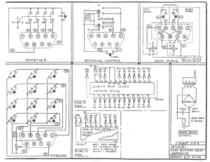 joystick or touchpad plugged detection  batari Basic