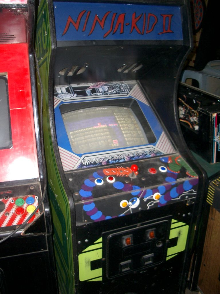 New Zealand Story Arcade And Pinball Atariage Forums