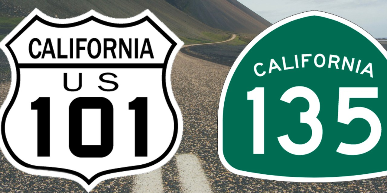 US Highway 101/State Route 135 Bridge Replacement Project Begins in February