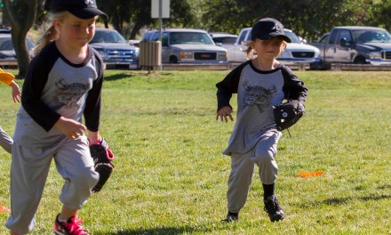 Spring T-Ball Registration Extended