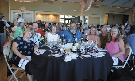 Winemakers Dinner nets $80,000 for local nonprofits