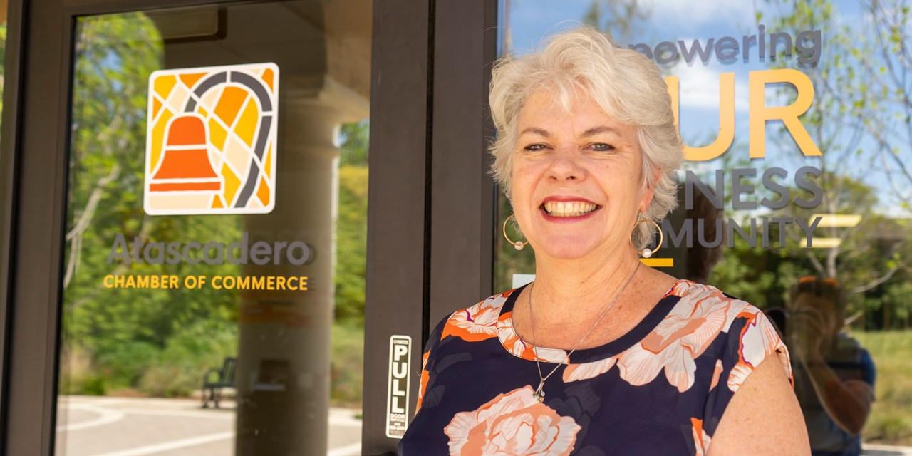 Atascadero Chamber offers Courtesy 3-months of Membership