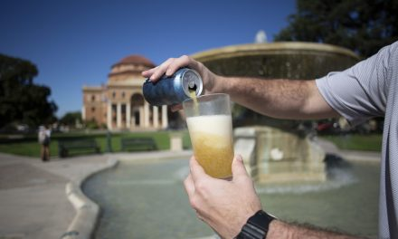 Did You Know: Atascadero Does Not Have An Open Container Law