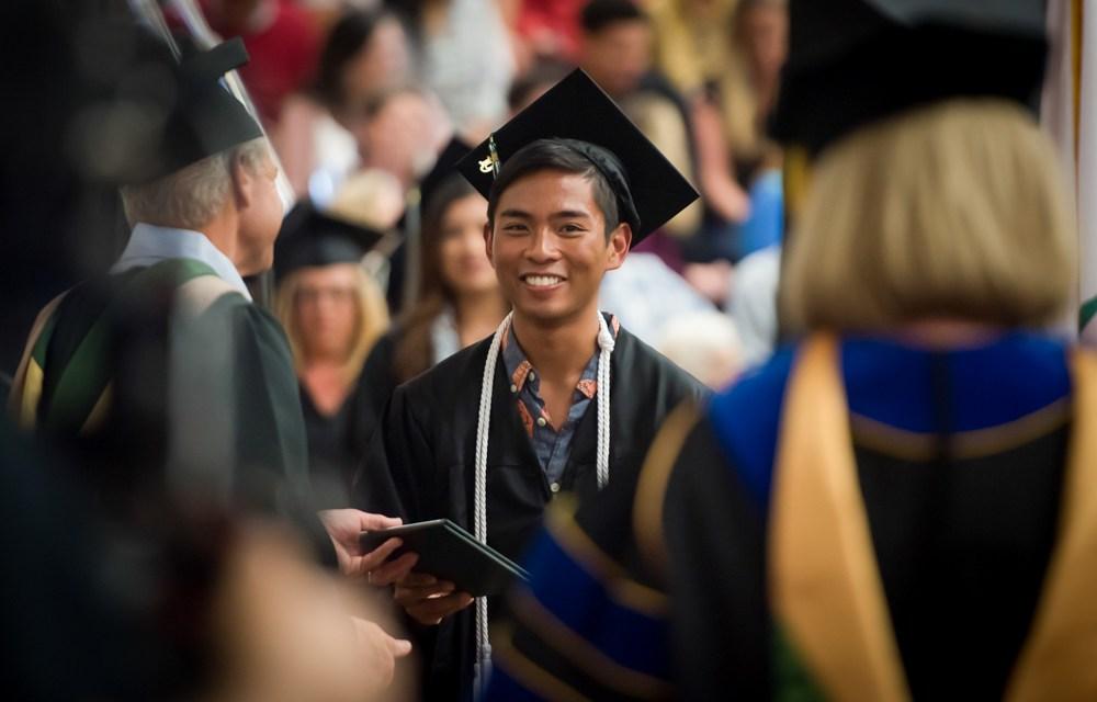 Cuesta College Commencement Drive-Thru Ceremony Postponed