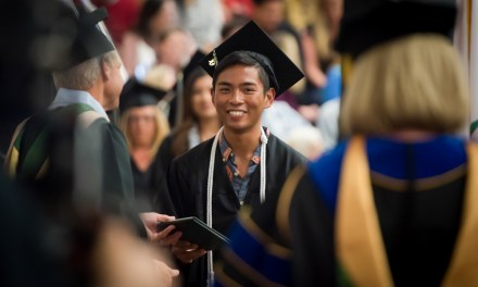Cuesta College Commencement Drive-Thru Ceremony Postponed