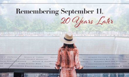 September 11, 2001, Remember and Never Forget