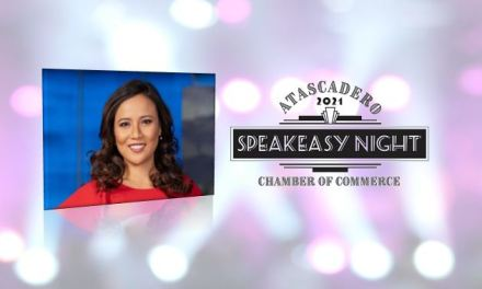 Nina Lozano, of KSBY, Named 'Master of Ceremonies' for Chamber's Annual Gala