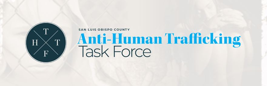 SLO County Counter Human Trafficking Team Identifies Male Suspect with 15-year-old at-risk Missing Female
