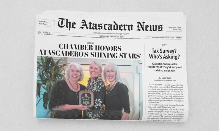 The Latest Atascadero News