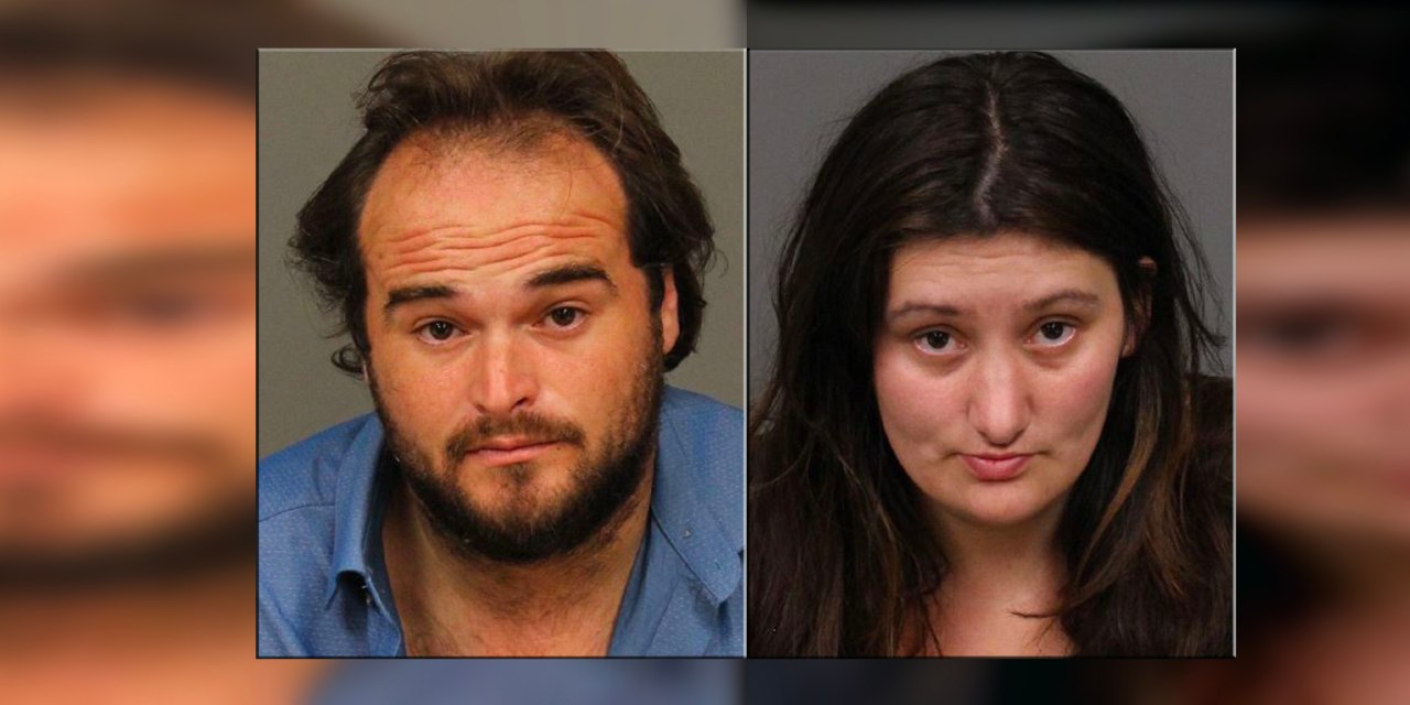 Orndoff and Bedroni Plea No Contest to Child Endangerment and Drug Possession