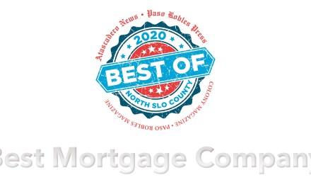 Best of 2020 Winner: Best Mortgage Company