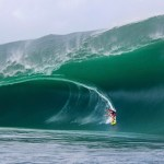 The Biggest Year for Big Wave Surfing