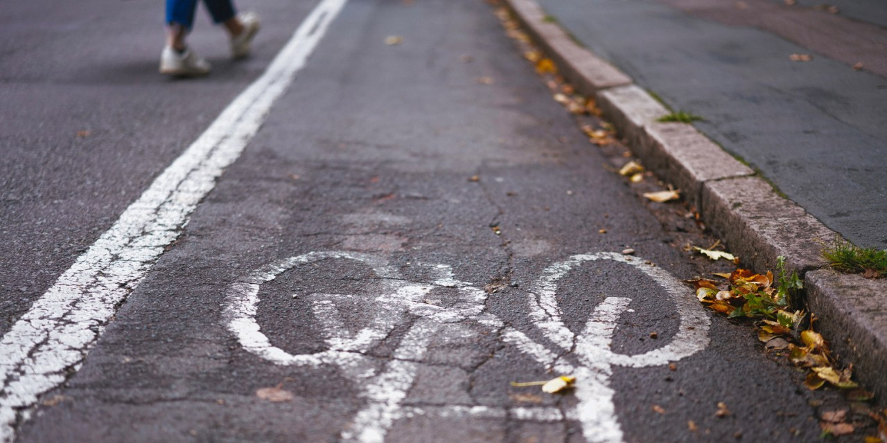 Downtown San Luis Obispo streets to be resealed with new safety enhancements for bicyclists and pedestrians