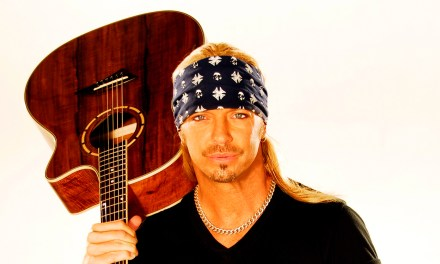 CMSF Opening Concert Bret Michaels' Canceled Due to COVID Exposure