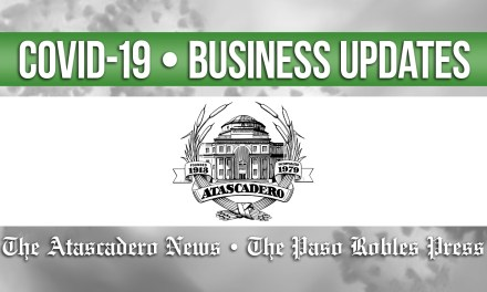 Atascadero Business Update, March 25