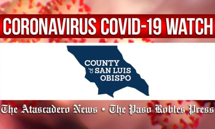 SLO County Public Health Reports 4 COVID-19-Related Deaths