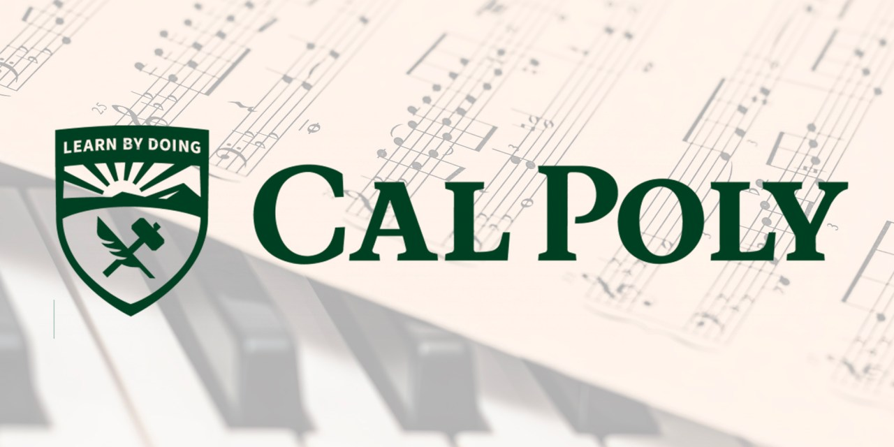 Cal Poly Music Professor and Pianist Terrence Spiller Virtual Piano Recital