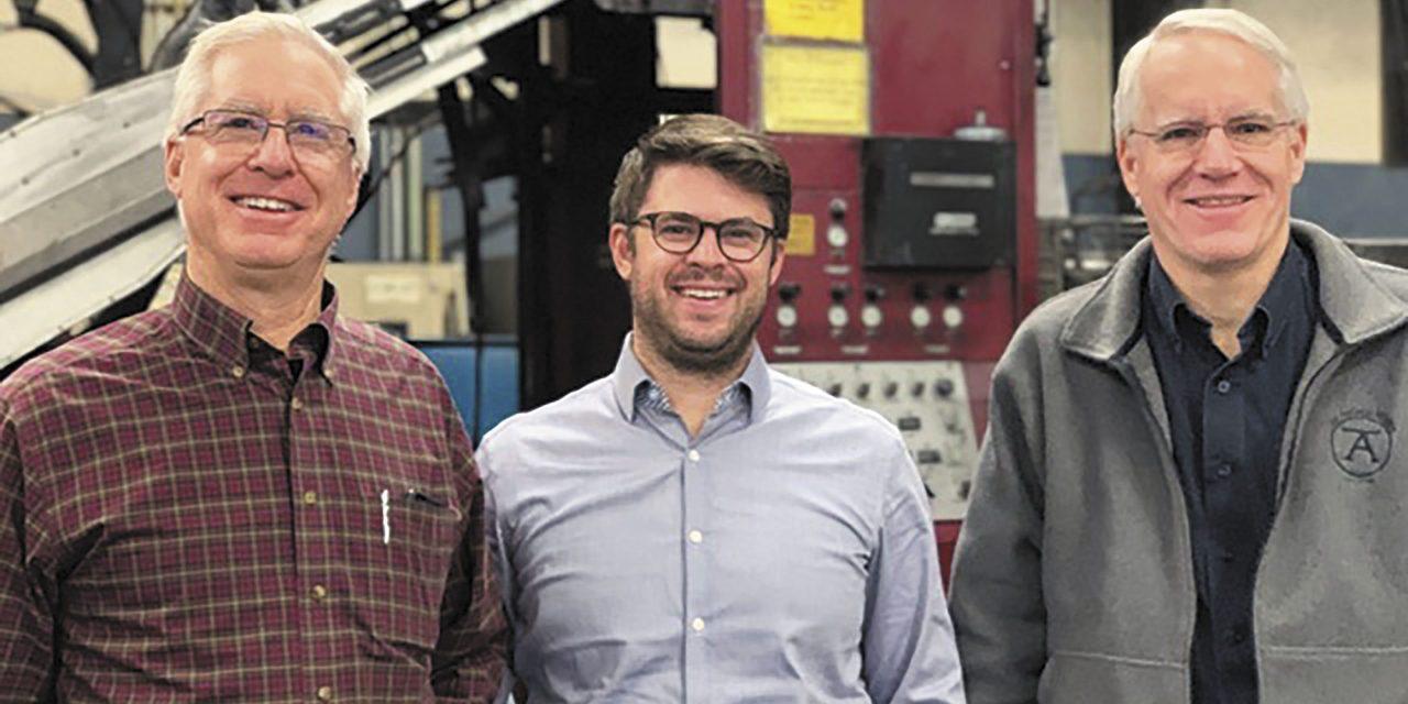 Atascadero News Printing Moves Closer to Home