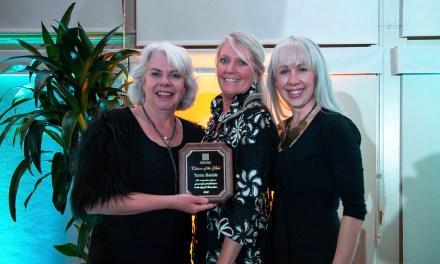 Chamber Honors Atascadero's 'Shining Stars'