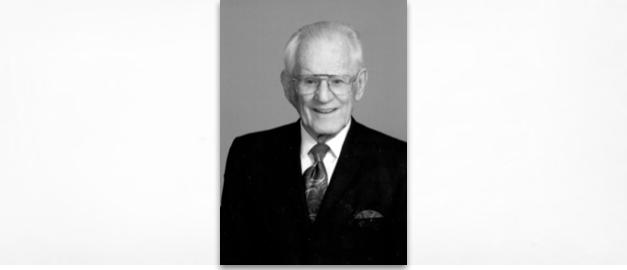 Charles William Rose 1926-2021
