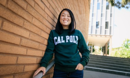 Cal Poly Public Policy Graduate Receives CSU Trustees' Award