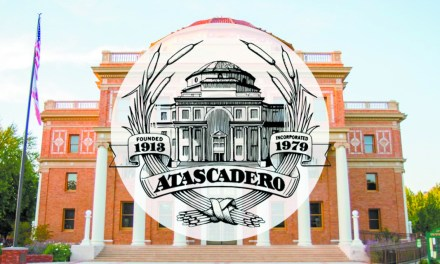 Atascadero Begins Search For Next Police Chief