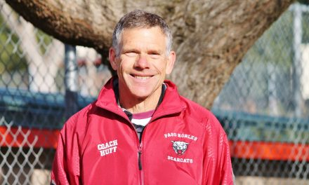 Bearcats Coach Huff a Central Section NFHS California Coach of the Year Nominee for 2019-20