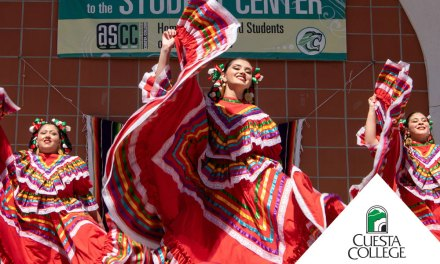Cuesta Celebrates Hispanic Heritage Month