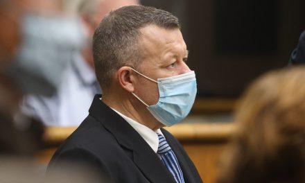 Kristin Smart Murder Preliminary Hearing: Day 1