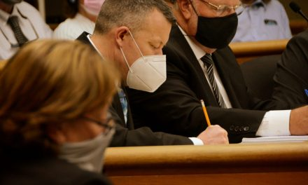 Two Investigators Testified on Day 3 of Preliminary Hearing For Paul Flores